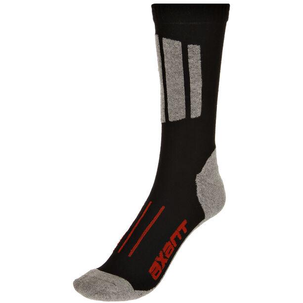 axant Trekking Socken grey