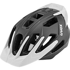 UVEX Quatro Pro LTD Helm schwarz/weiß schwarz/weiß