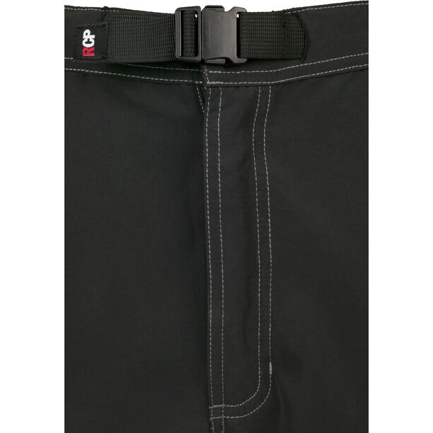 Red Cycling Products Pro BackCountry Short Fahrradhose Herren schwarz