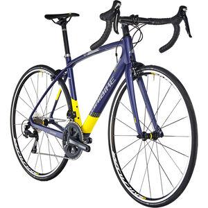 HAIBIKE Affair Race 7.0 blau/citron/silber blau/citron/silber
