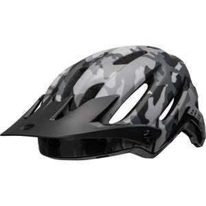 Bell 4Forty Helmet matte/gloss black camo matte/gloss black camo