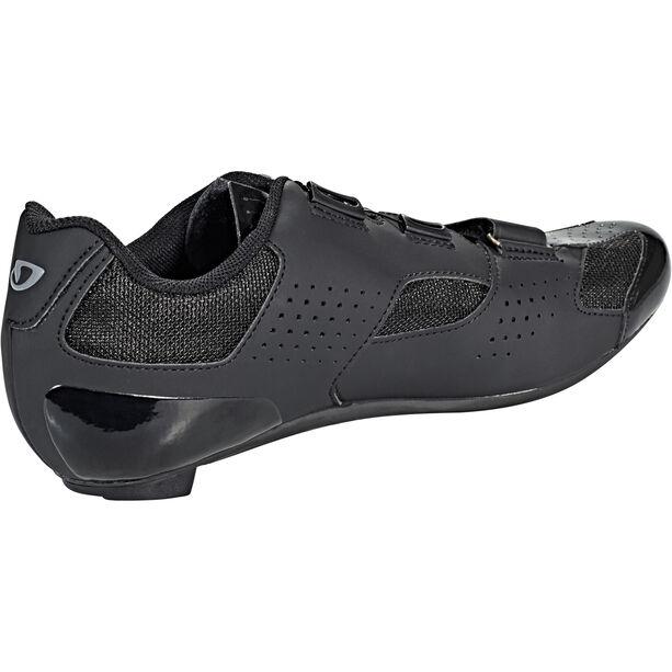 Giro Trans Boa Shoes Herren black