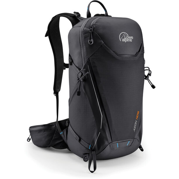 Lowe Alpine Aeon ND16 Backpack Damen anthracite