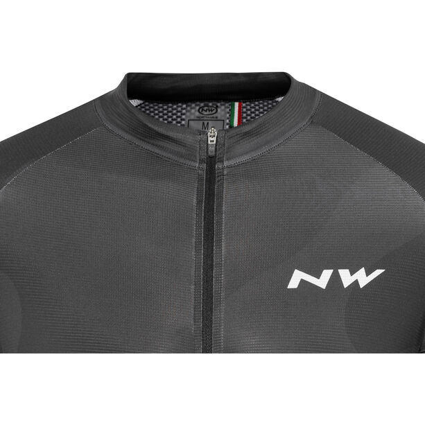 Northwave Blade 4 SS Jersey Herren black