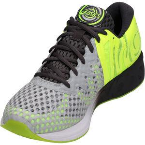 asics Noosa FF 2 Shoes Men Glacier Grey/Dark Grey/Safety bei fahrrad.de Online