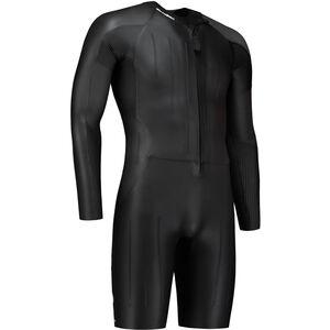 Dare2Tri Swim&Run Fast Wetsuit Herren black black