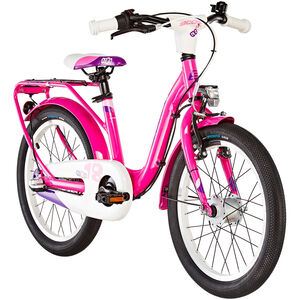 s'cool niXe street 18 alloy 2. Wahl Kinder pink pink