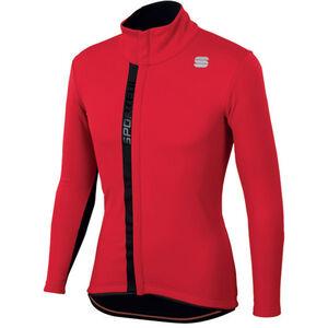 Sportful Tempo Jacket Women red/black bei fahrrad.de Online