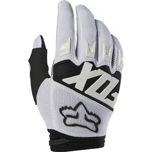 Fox Dirtpaw Gloves Herren white white