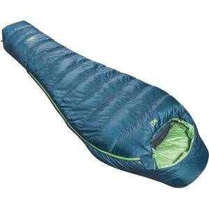 Millet Light Down 0° Sleeping Bag emerald