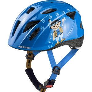 Alpina Ximo Helmet indian bei fahrrad.de Online