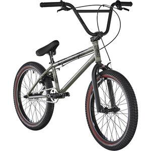 Stereo Bikes Woofer gloss gun metall gloss gun metall