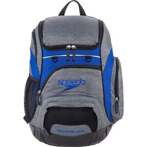 speedo Teamster Backpack 35l grey/navy grey/navy