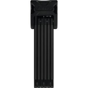 ABUS Bordo 6000/90 SH Faltschloss schwarz schwarz