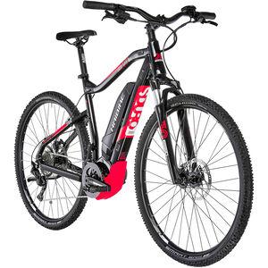 HAIBIKE SDURO Cross 2.0 Herren schwarz/rot/weiß bei fahrrad.de Online