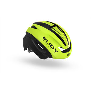 Rudy Project Volantis Helmet yellow fluo/black matte yellow fluo/black matte