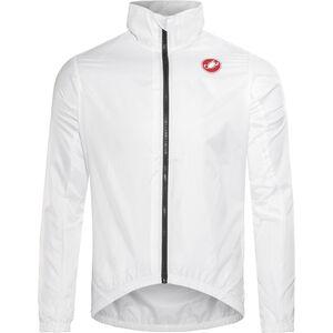 Castelli Squadra Jacket Herren white white