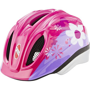 Puky PH 1-M/L Fahrradhelm Kinder lovely pink lovely pink