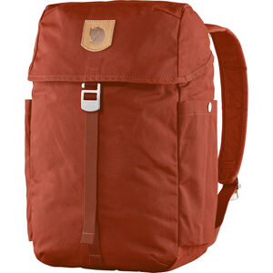 Fjällräven Greenland Top Backpack Small cabin red cabin red