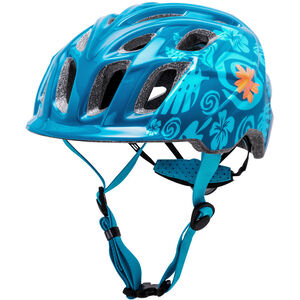 Kali Chakra Helm Kinder turquoise turquoise