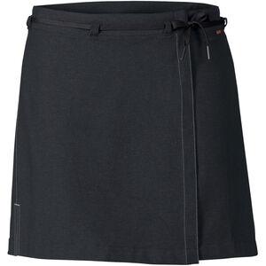 VAUDE Tremalzo II Skirt Women black bei fahrrad.de Online