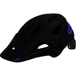 Giro Montara MIPS Helmet Damen matte black/electric purple matte black/electric purple