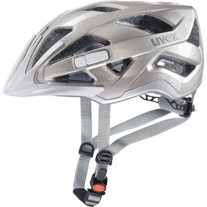 UVEX Active Helmet prosecco/white prosecco/white