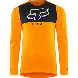 Fox Flexair Delta LS Jersey Herren atomic orange atomic orange
