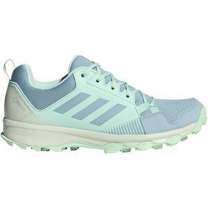 adidas TERREX TraceRocker GTX Trail-Running Shoes Damen ash grey/ash grey/clear mint ash grey/ash grey/clear mint