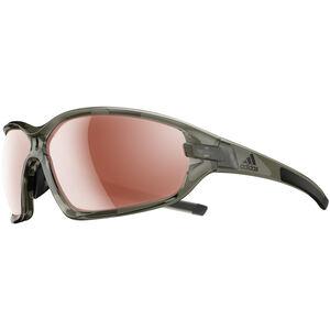 adidas Evil Eye Evo Basic Glasses L cargo shiny/lst active silver cargo shiny/lst active silver