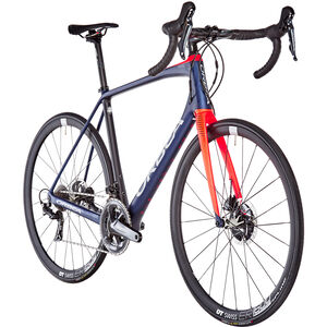 ORBEA Avant M10 Team-D blue/red blue/red
