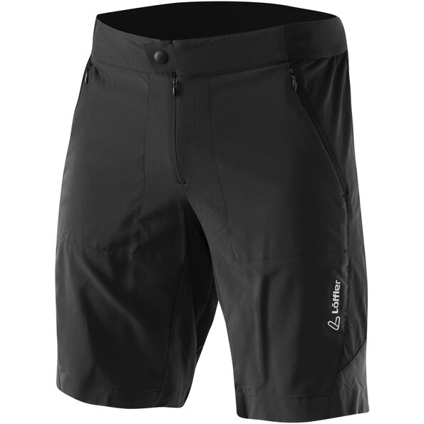 Löffler Superlitano Comfort Stretch Superlite Bike Shorts Herren
