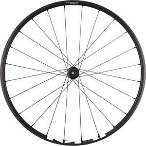 "Shimano WH-MT500 MTB Hinterrad 29"" Disc CL Clincher QR schwarz bei fahrrad.de Online"