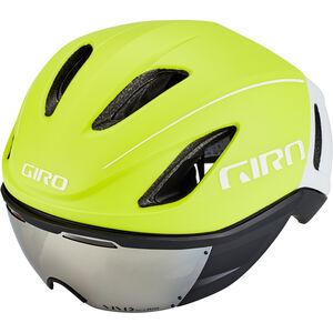 Giro Vanquish MIPS Helmet matte citron/white matte citron/white