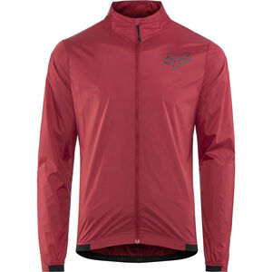 Fox Attack Wind Jacket Men cardinal