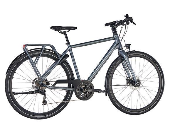 Cannondale Tesoro 2 grey