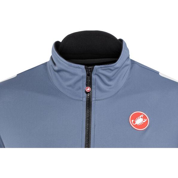 Castelli Alpha Ros Light Jacket Men