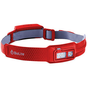 BioLite HeadLamp red red