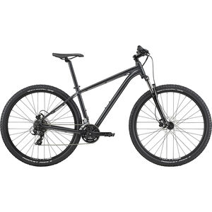 "Cannondale Trail 8 27.5"" graphite graphite"