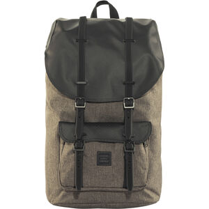Herschel Little America Backpack Canteen Crosshatch/Black