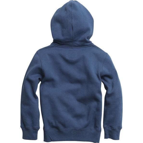 Fox Legacy Moth Zip Fleece Jacket Kinder