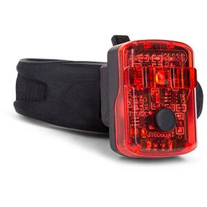 Cube RFR Tour USB Rückleuchte black black