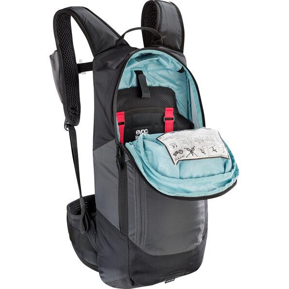 EVOC FR Lite Race Protector Backpack 10l