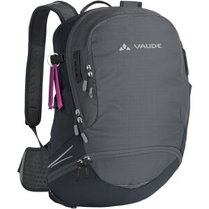 VAUDE Roomy 23+3 Backpack Women phantom black bei fahrrad.de Online