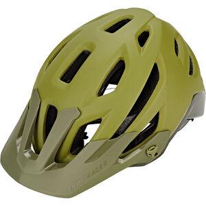 Bontrager Rally MIPS CE Helmet Herren olive green olive green
