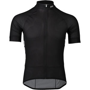 POC Essential Road Light Jersey Herren uranium black uranium black