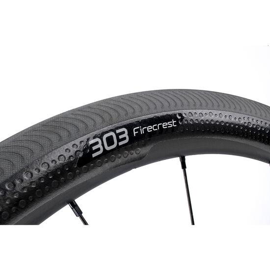 Zipp 303 Firecrest Hinterrad Carbon Clincher SRAM/Shimano bei fahrrad.de Online