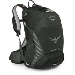 Osprey Escapist 25 Backpack S/M black black