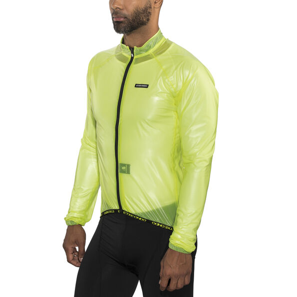 Etxeondo Busti Rain Jacket Men