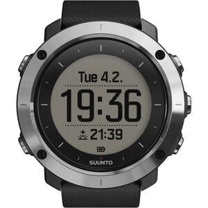 Suunto Traverse GPS Outdoor Watch black black
